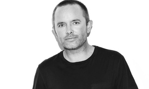 Chris Tomlin: Chris Tomlin with Rend Collective on October 20 at 7 p.m.