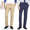 Bernardi Slim-Fit Dress Pants