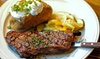 Sidelines Grille - Canton: Lunch for Two or Dinner for Two or Four at Sidelines Grille (Up to 40% Off)
