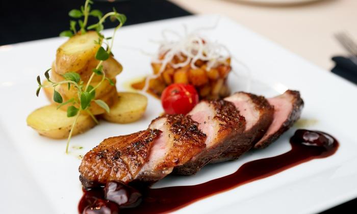 Restauracja Barbados