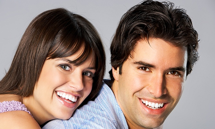 Conway House Dental Practice - High Wycombe: Clear Braces For Top or Bottom Teeth for £950 at Conway House Dental Practice
