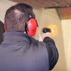 Up to 58% Off Shooting Simulation or Range Session
