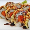 $10 for Sushi at California Roll Factory