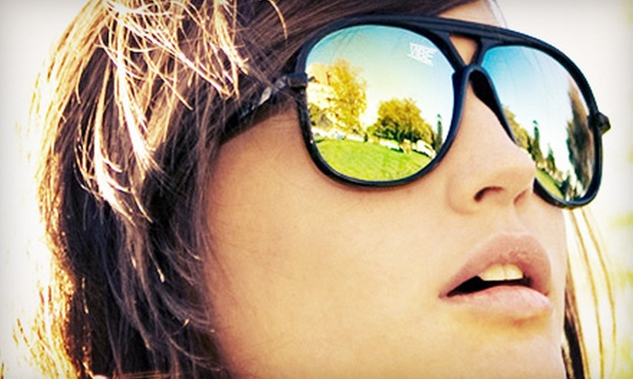 VibeWear.com: $15 for $30 Worth of Sunglasses and Accessories from VibeWear.com