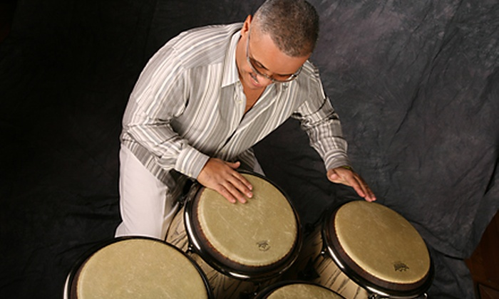 Direct From Cuba Presents Latin Summer Concert Series - Drom: Direct From Cuba Presents Latin Summer Concert Series at Drom on August 25 or September 6–7 (Up to 58% Off)