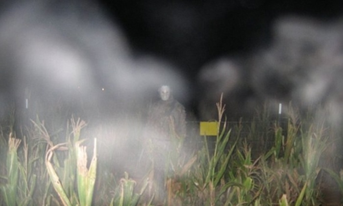 Oakes Farm - 8: $18 for Two Admissions to the Trail of Doom at Oakes Farm (Up to $36 Value)