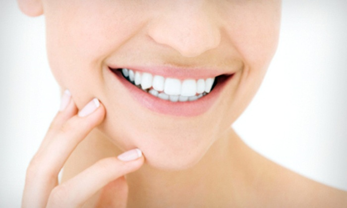 Brookhaven Family Dentistry - Brookhaven: One or Two Zoom! Teeth-Whitening Treatments at Brookhaven Family Dentistry (Up to 83% Off)