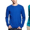 Life After Denim Men's Crewneck Sweaters