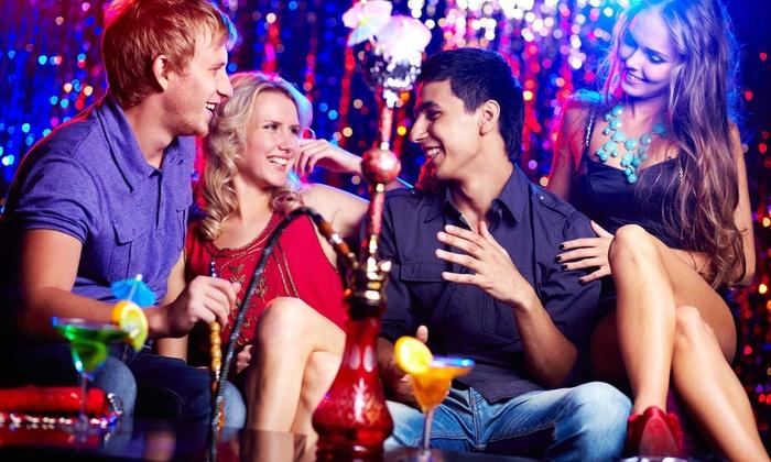 Point De Vue Hookah & Cafe Lounge - Los Angeles: $10 for $21 Worth of Hookah Smoking — Point De Vue Cafe & Hookah Lounge