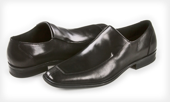 Kenneth Cole Mens Dress Shoes Groupon Goods