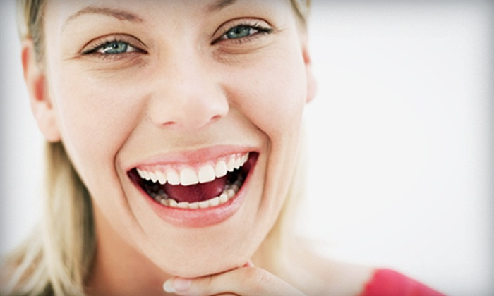 Smiles by Rosie Family Dentistry - East Somerville: $125 for In-Office Teeth-Whitening Treatment at Smiles by Rosie Family Dentistry ($300 Value)