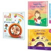 Up to 61% Off Personalized Kids' Books from Putmeinthestory.com