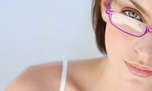 Eye Site Vision Center - Boca Raton: Credit Towards Glasses with Optional Eye Exam at Eye Site Vision Center - Boca Raton (Up to 87% Off)