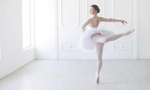 PERFORMANCE: 10 o 20 lezioni di danza o ginnastica (sconto fino a 87%)