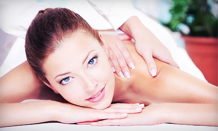 The Powder Room - Brandon: $32 for a One-Hour Swedish or Deep-Tissue Massage at The Powder Room ($65 Value)
