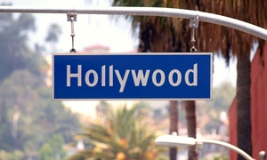 LA Hollywood Tours: Two-Hour Celebrity Homes Tour for Two, Four, or Six from LA Hollywood Tours (Up to 70% Off)