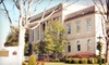 Catawba County Historical Association - Newton: One-Year Individual, Family, Friend, or Sponsor Membership at Catawba County Historical Association (Up to 54% Off)