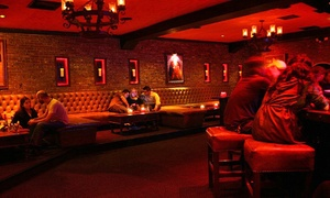 El Bar: Cocktails at El Bar (Up to 47% Off). Two Options Available.