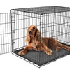 Carlson Black Wire Pet Crate