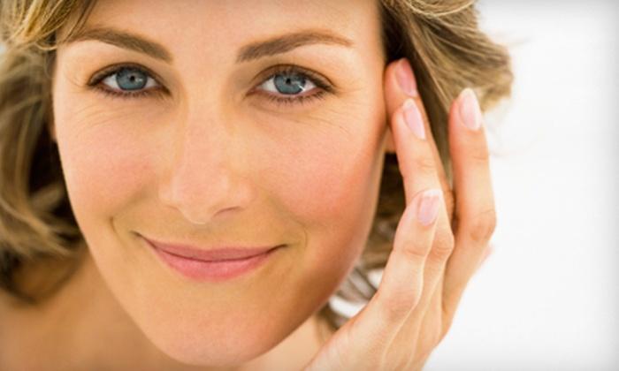 PuraVida Spa - West Lake Hills: $50 Toward Facials, Waxing, and Tanning
