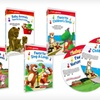 $25 for a Baby Genius 5-Disc Sing-Along Set
