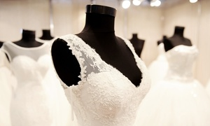 Up to 50% Off Admission at Luxury Wedding Shows
