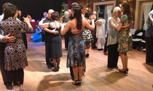 Alma Del Tango: Four Dance Classes from Alma del Tango (75% Off)