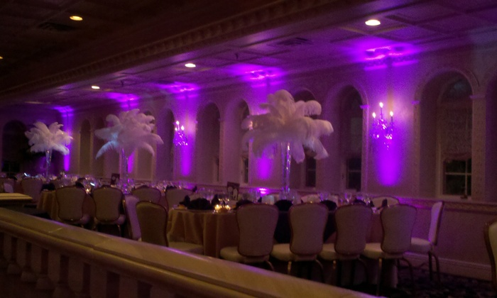 Gemini Productions - North Jersey: $33 for $60 Worth of Lighting Rental — Gemini Productions