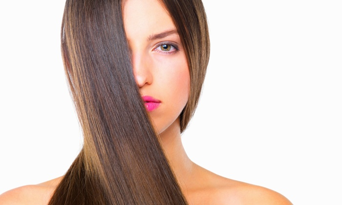 Envy Hair Salon - South West: $23 for a Shampoo, Haircut, Blow Dry, and Style at Envy Hair Salon ($45 Value)