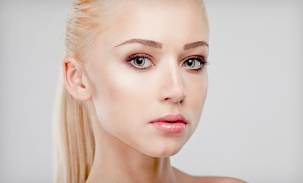 One, Two, or Four Microcurrent Facials or Microdermabrasions at Center for Physicians Care (Up to 65% Off)