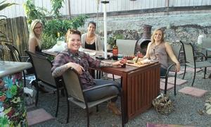 Inspire San Diego Studio: Up to 56% Off BYOB Wine/Canvas Painting Class at Inspire San Diego Studio