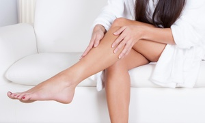 Rejuvenia: 6, 12, 18, or Unlimited Laser Hair Removal Sessions at Rejuvenia (Up to 96% Off)