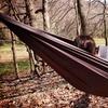 Bear Grylls Hammock With Hanging Kit