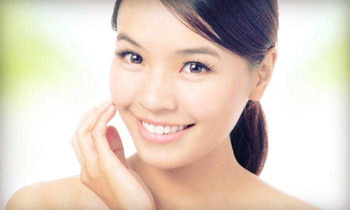 Somers Cosmetic & Laser Center - Somers: Classic Facial or Oxygen Facial at Somers Cosmetic & Laser Center (65% Off)