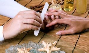 Body concept: Manicure, optioneel met gellish nagels bij Body concept