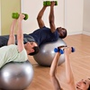 Up to 84% Off Boot Camp at Fitness Edge