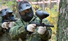 Husker Paintball Adventures - Liberty: Paintball Package for Two or Four at Husker Paintball Adventures (Up to 50% Off)