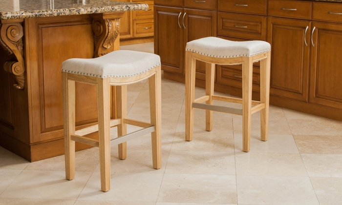 leather backless counter stools bar stools cheap backless co