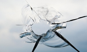 The Auto Glass Company: $30 for $70 Worth of Automotive Window Repair — The Auto Glass Company