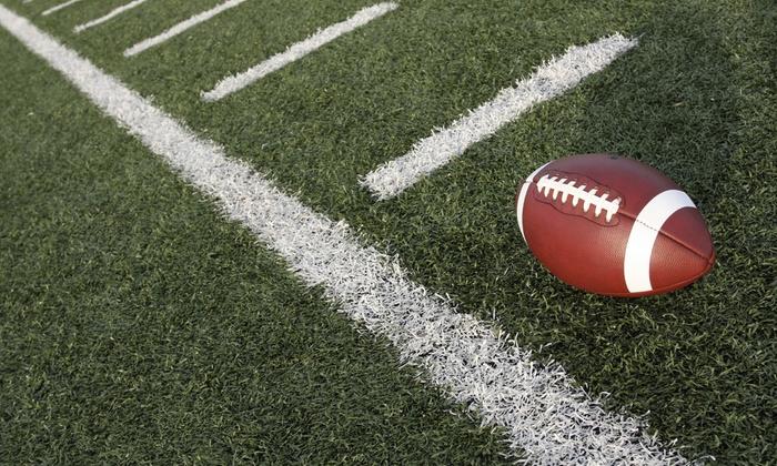 Ole Miss Football Games  - Vaught–Hemingway Stadium: One Ticket to an Ole Miss Football Game at Vaught-Hemingway Stadium (Up to 62% Off). Three Games Available.