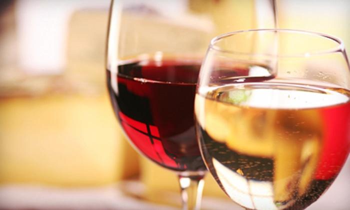 Van Roekel Winery - Roripaugh Ranch: $22 for Wine-Tasting Package with Take-Home Glasses and Bottle for Two at Van Roekel Vineyard in Temecula ($44 Value)