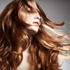 Up to 61% Off at Trimz Hair Salon