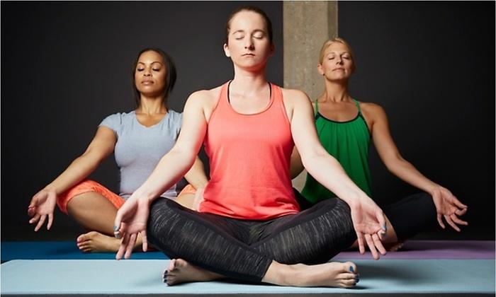 Yoga Kandy - Yoga Kandy: Up to 51% Off Yoga classes at Yoga Kandy