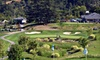Grayson Woods Golf Course - Pleasant Hill: Par-3 and Putting-Course Rounds for Two or Four at Grayson Woods Golf Course (Up to 55% Off)