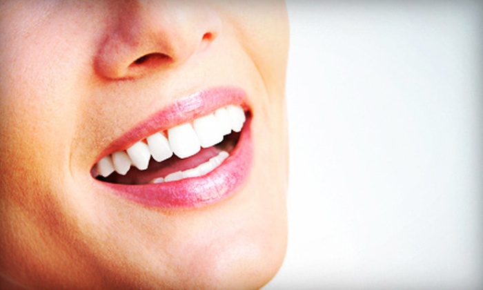 Progressive Dental Professionals - Huntington Woods: Dental Package with Optional Zoom! II Teeth-Whitening Treatment at Progressive Dental Professionals (Up to 79% Off)