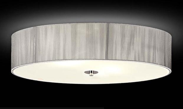 s luce h nge deckenleuchte twine groupon goods. Black Bedroom Furniture Sets. Home Design Ideas