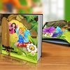 "Up to 65% Off ""The Fairies"" Personalized Kids Book"