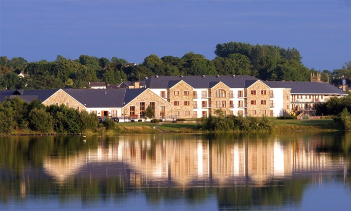 Lough Allen Hotel Spa Co Leitrim