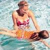 61% Off Children's Basic Swim Classes in Spring