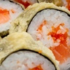 Half Off at Jojo Restaurant & Sushi Bar in Santa Rosa